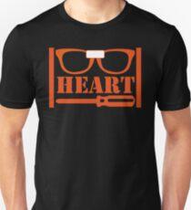 Vause Heart Chapman T-Shirt