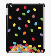 Ostern Jelly Beans Bonbons Süßigkeiten Osterfest iPad-Hülle & Skin