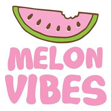MELON VIBES by jazzydevil
