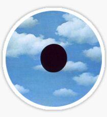 Surrealist Eye Sticker