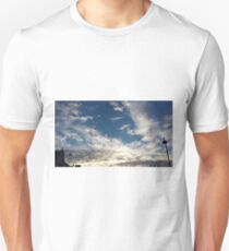 Sharonz Skylines © T-Shirt