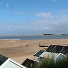 Wells -Next- the- Sea by LynOHara