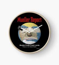 The Mueller Report Clock