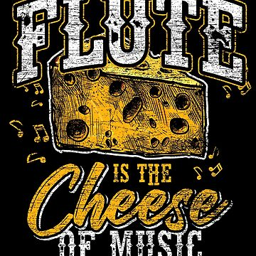 flute by GeschenkIdee