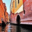 gondola  by xxnatbxx