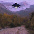 Close Encounter by SerpentFilms