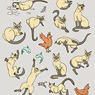 Cat Life by RinaRozsas
