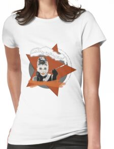 Audrey Hepburn in Breakfast at Tiffanys T-Shirt