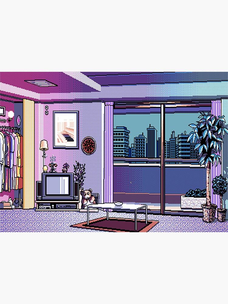 My Apartment von Mailio
