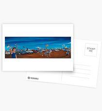 Deni Dayz Postcards