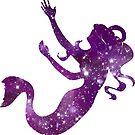 «Space Mermaid» de politedemon