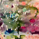 abstrakte Komposition von Marianna Tankelevich