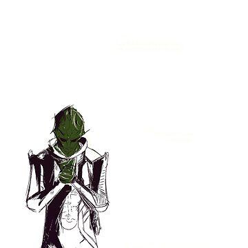 Amonkira. Lord of Hunters.   by hoiist