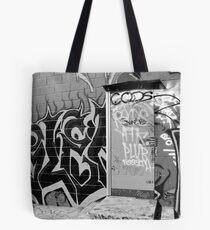 Street Love Tote Bag