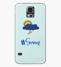 #Sommer Hülle & Klebefolie für Samsung Galaxy