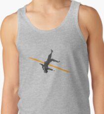Camisetas de tirantes para hombre Salto alto