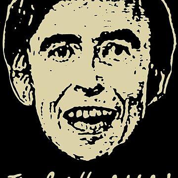 Tiocfaidh AHA! von LordNeckbeard