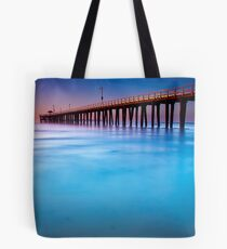 Dawn at Point Lonsdale #4A Tote Bag