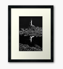 Dawn at Point Lonsdale #6 Framed Print