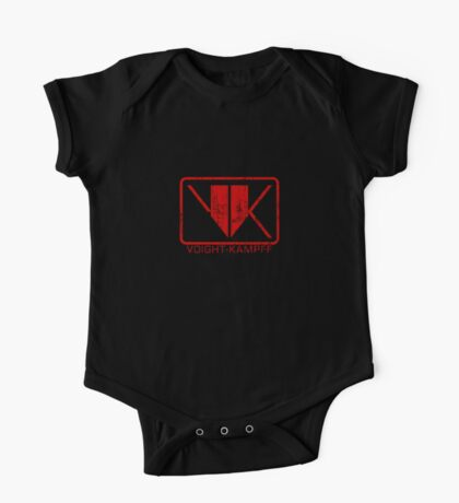 Voight-Kampff Distressed Kids Clothes