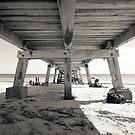shade by Tony Kearney