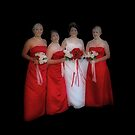 Bridal Party by Michael Rowley
