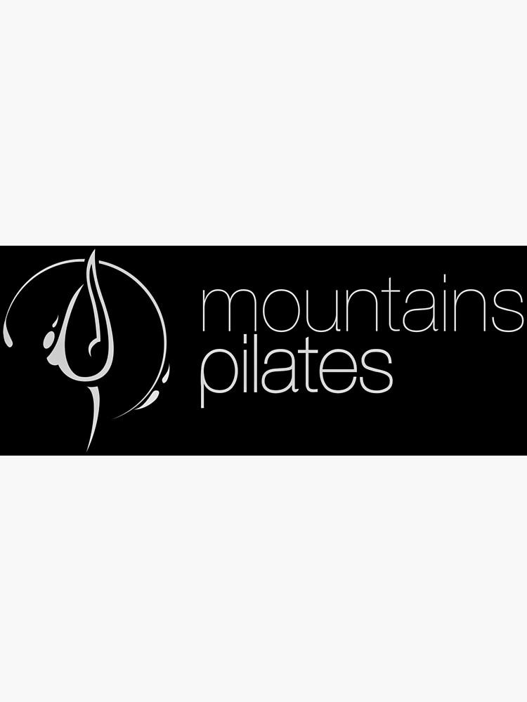 Mountains Pilates by ellissanolan