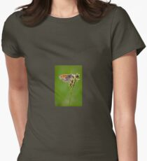 Small Heath Butterfly T-Shirt