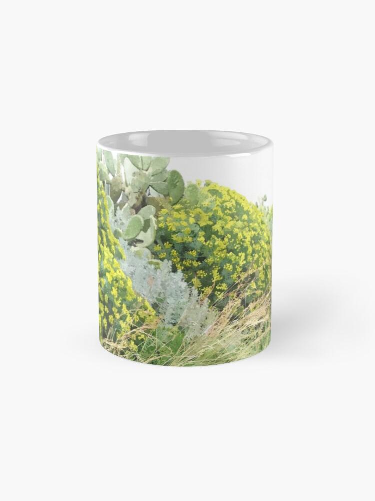 Alternative Ansicht von Milazzo Blume Tassen