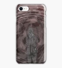 happy snapping iPhone Case/Skin