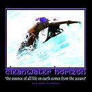 Cleanwater Horizon 11 by aquamotion