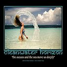 Cleanwater Horizon 18 by aquamotion