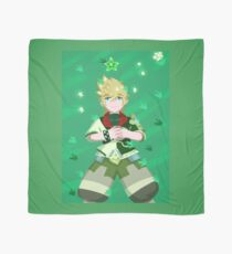 Kingdom Hearts - Ventus Scarf