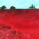 Poppy fields by anartistsview