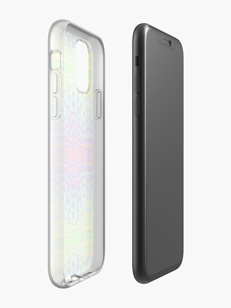 coque absorption magnetique iphone , Coque iPhone « Dimanche soir », par JLHDesign