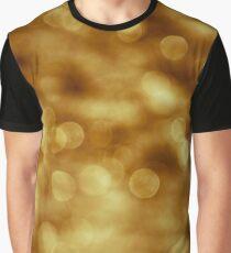 Light Bubbles (7006) Graphic T-Shirt
