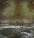 Ocean Series....Number 1 by Jeff Burgess