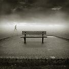 .bench II. by Michał Giedrojć