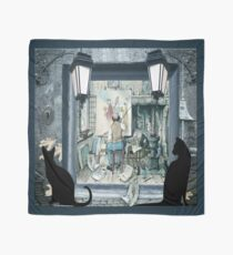 Product gifts with Anton Pieck Scarf