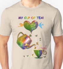 My Cup of Tea Unisex T-Shirt