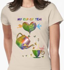 My Cup of Tea T-Shirt