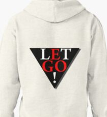 Let Go EGO! T-Shirt