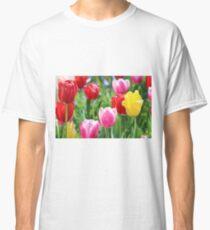 Pick A Color Classic T-Shirt