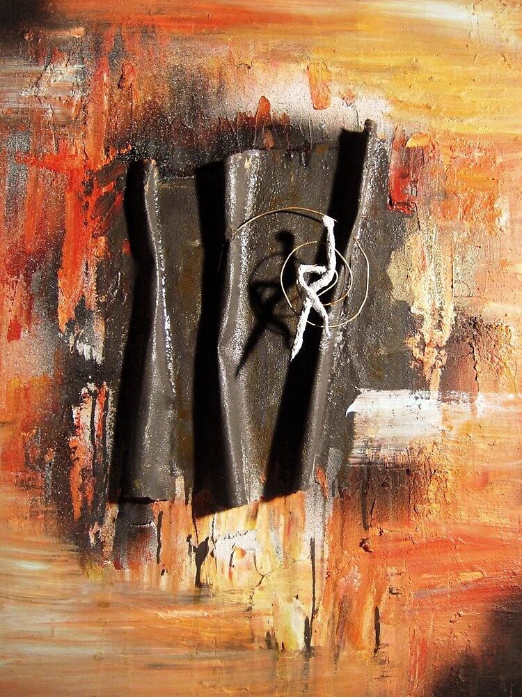 Folds by Astrid Strahm