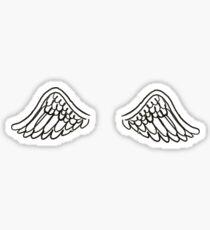 Wings  Sticker