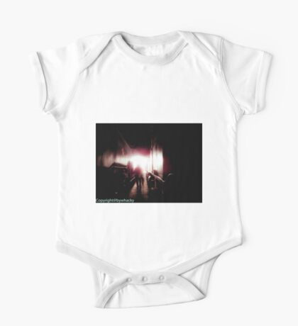 Train shed Ghost Kids Clothes