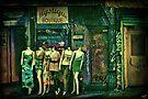Mystique Boutique by Chris Lord