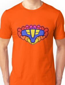 Hearty Panty Unisex T-Shirt