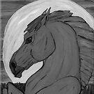Dark Horse by JoMitch