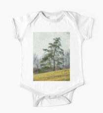 Lonely Pine One Piece - Short Sleeve